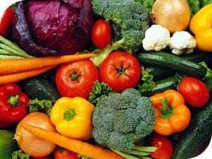 Frutas y Verduras Pérez Santana