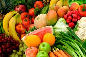 Frutas y Verduras en Las Palmas